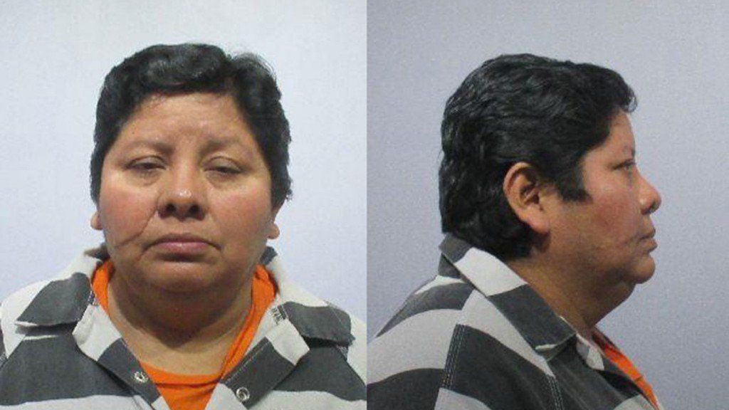 Court documents: Woman held 33 immigrants in forced labor scheme