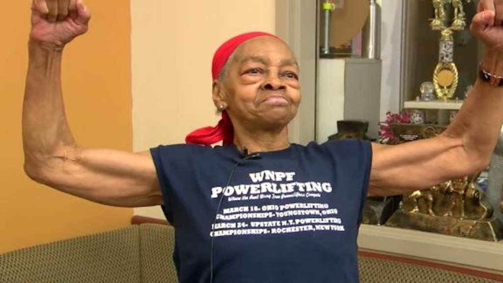 New York bodybuilder, 82, fights off intruder