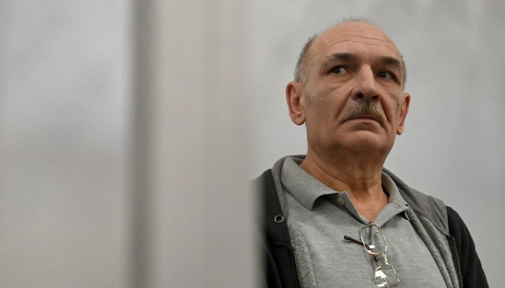 Film director Oleg Sentsov and MH17 suspect freed