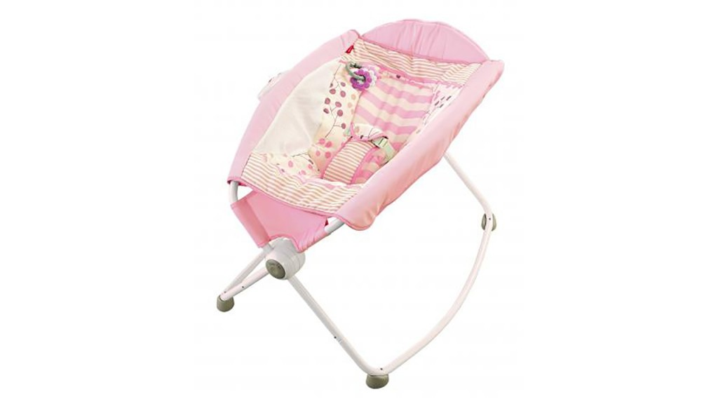 All Fisher-Price Rock 'n Play sleepers recalled