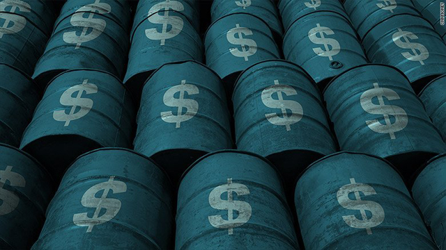 India is buying more US, Saudi oil