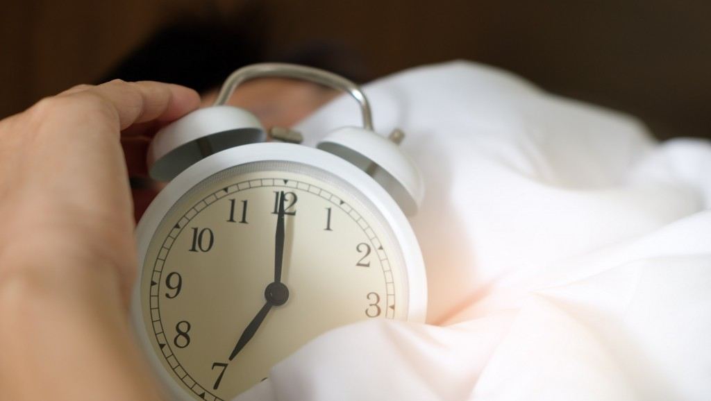 Health Minute: Naps linked to healthy heart