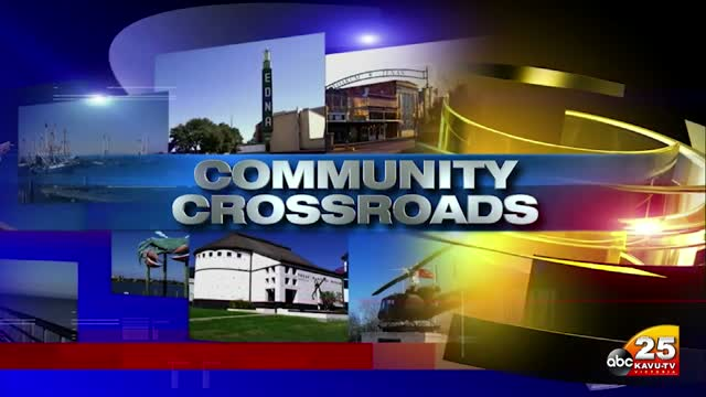 Community Crossroads: Healthy Living, Religious Outreach And Coronavirus Prevention (full Episode)