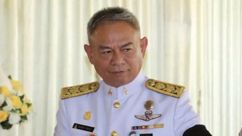 Thai king fires six royal officials for 'disciplinary misconduct'
