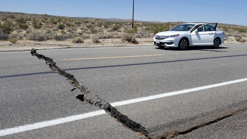 Your insurance won't help much after  earthquakes. Here's why