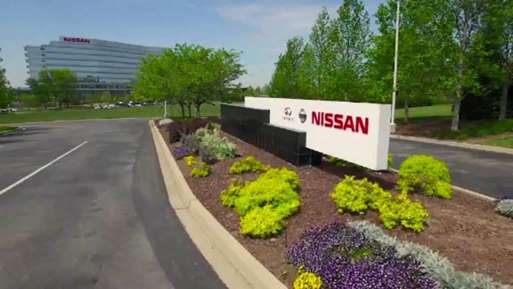 Nissan recalls 1.23 million vehicles, affecting multiple models