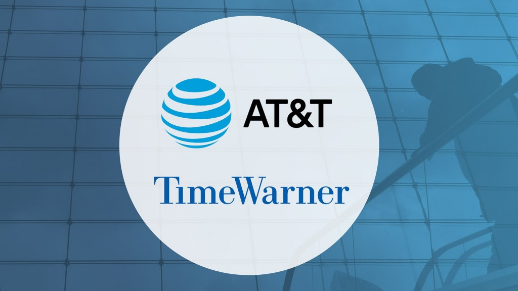 Appeals court backs AT&T acquisition of Time Warner