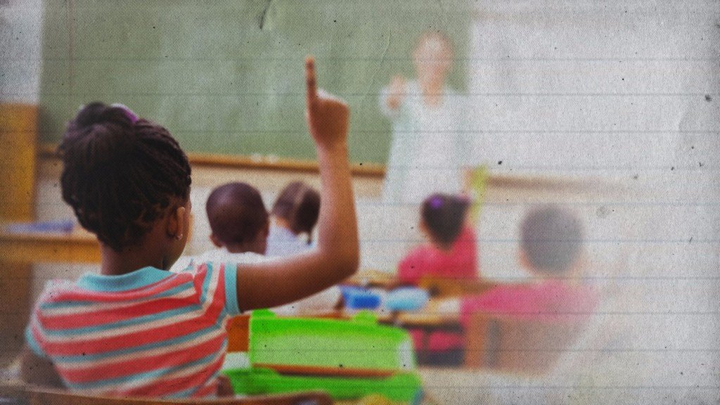 Report: White school districts get more funding than non-white districts