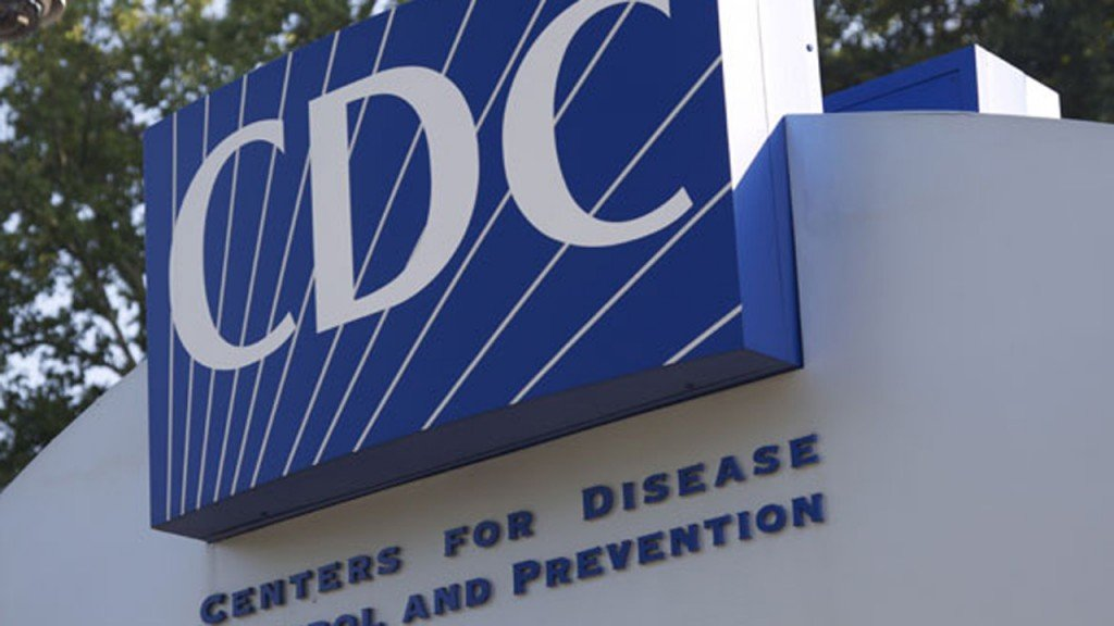 CDC: No new measles cases in US last week