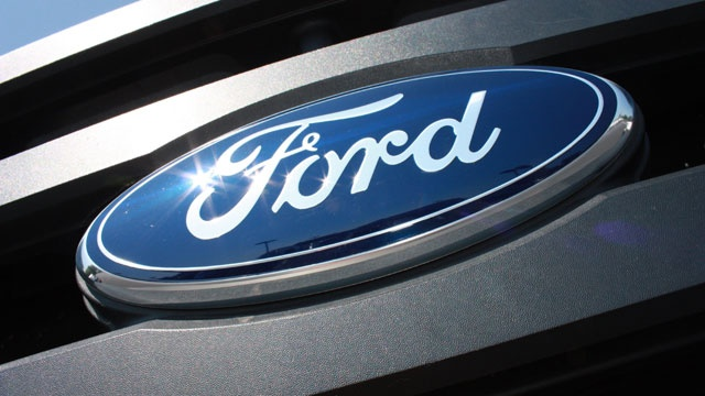 Ford will close three plants in Russia