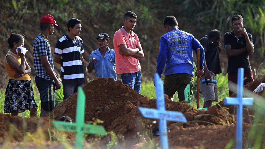 4 more inmates killed after deadly riot in Brazil