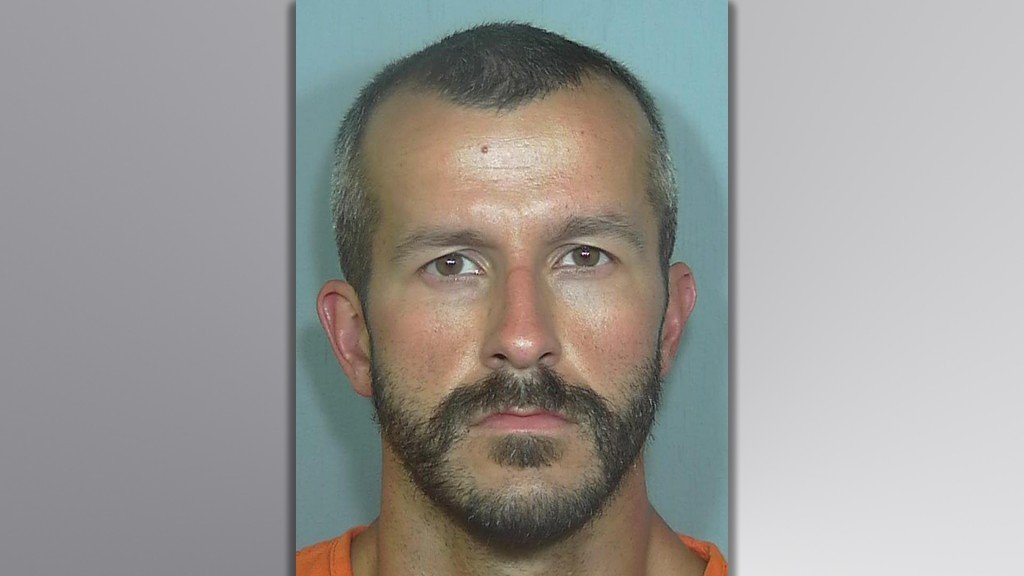 Colo. man sentenced to life for killing pregnant wife, daughters