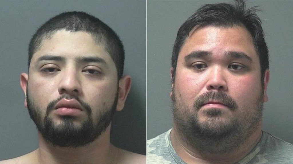 Pair charged in long-running, large-scale cheese theft