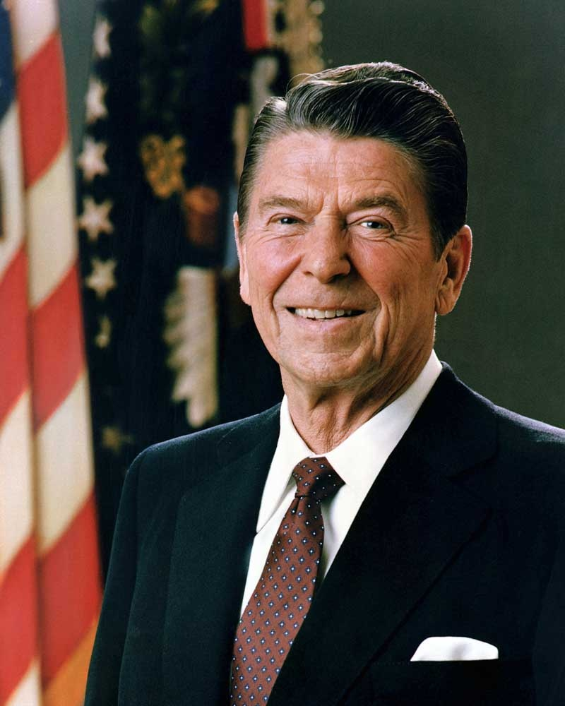 A history of presidential firsts