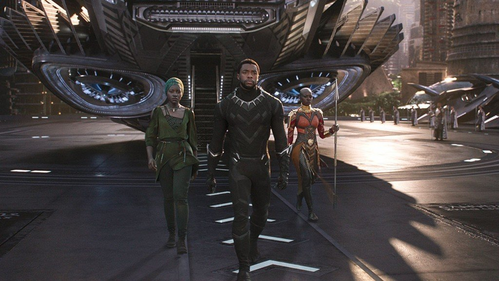 'Black Panther' is headed back to theaters and you can watch it for free