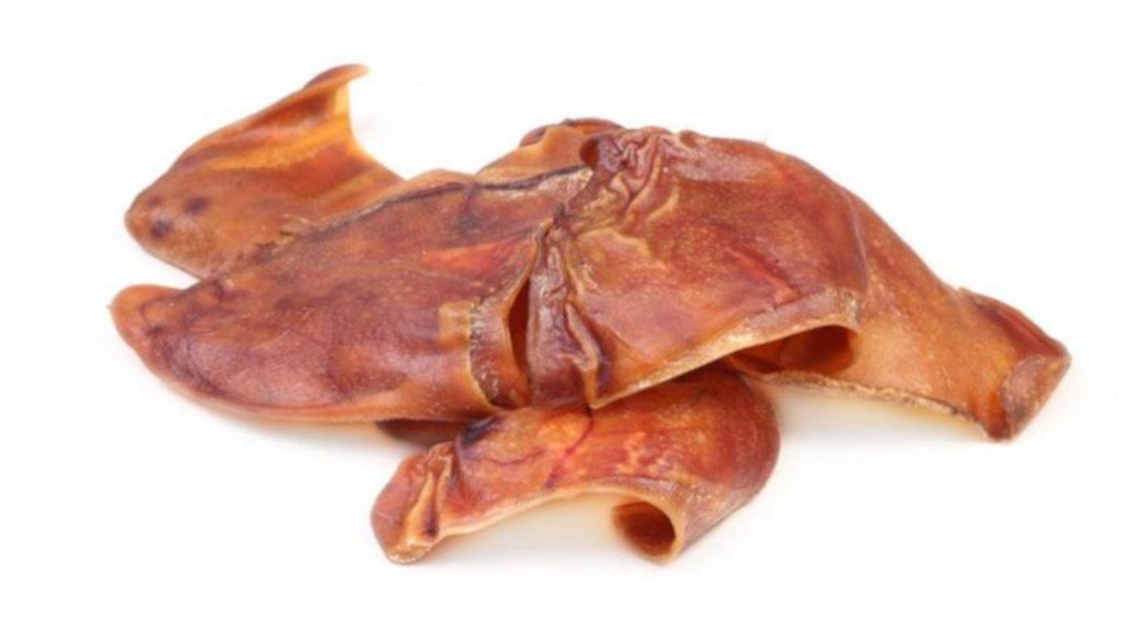 Salmonella outbreak could be caused by pig ear dog treats, CDC says