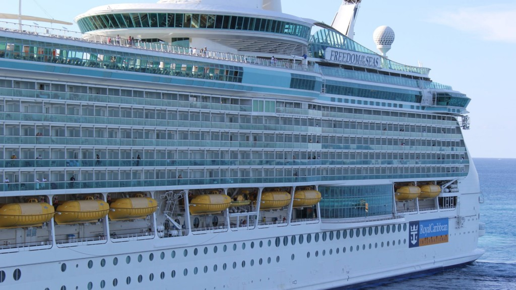 Grandfather charged in death of toddler on cruise ship
