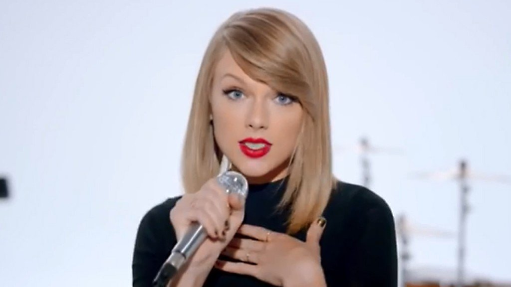 Taylor Swift says she will be more vocal on politics leading up to 2020