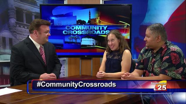 Community Crossroads welcomes Moody Gardens