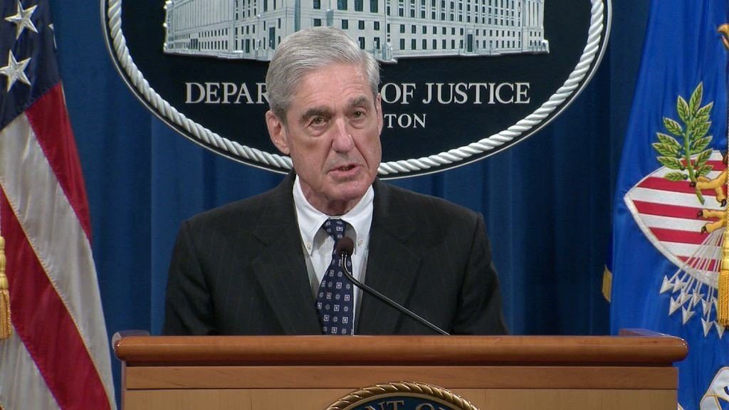 Mueller's public remarks ramp up impeachment talk