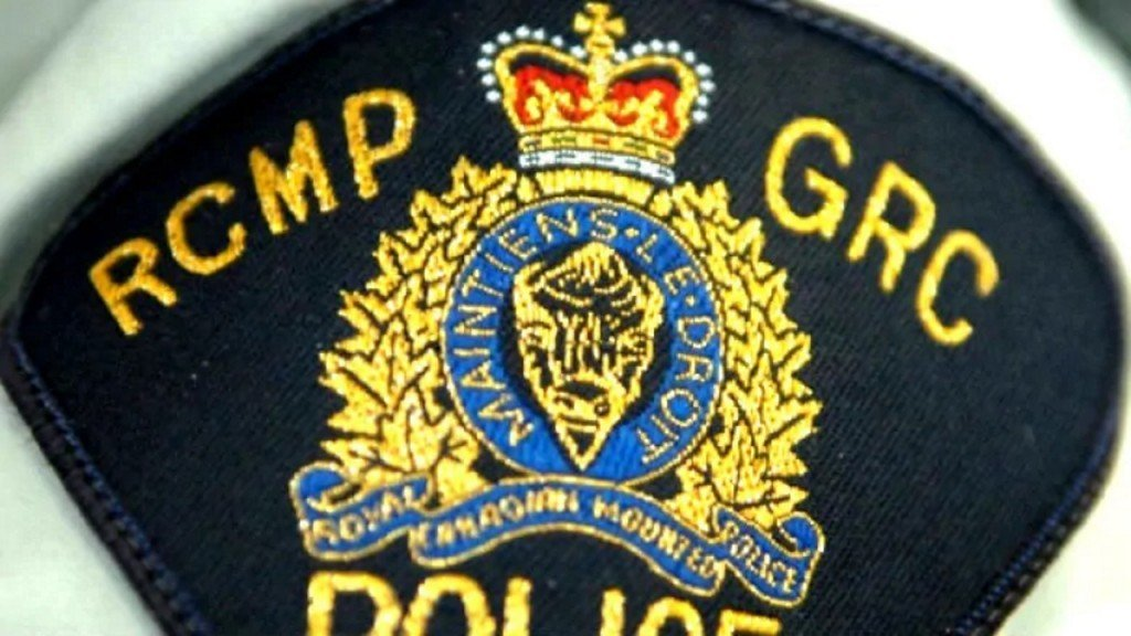 Top Canadian police official charged with espionage offenses