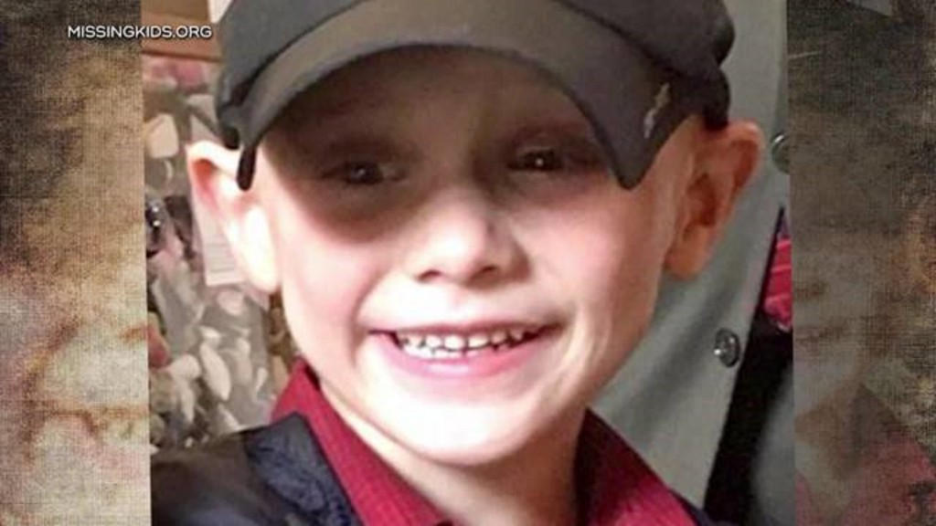 Cell phone video led to father's confession in killing of 5-year-old, police say