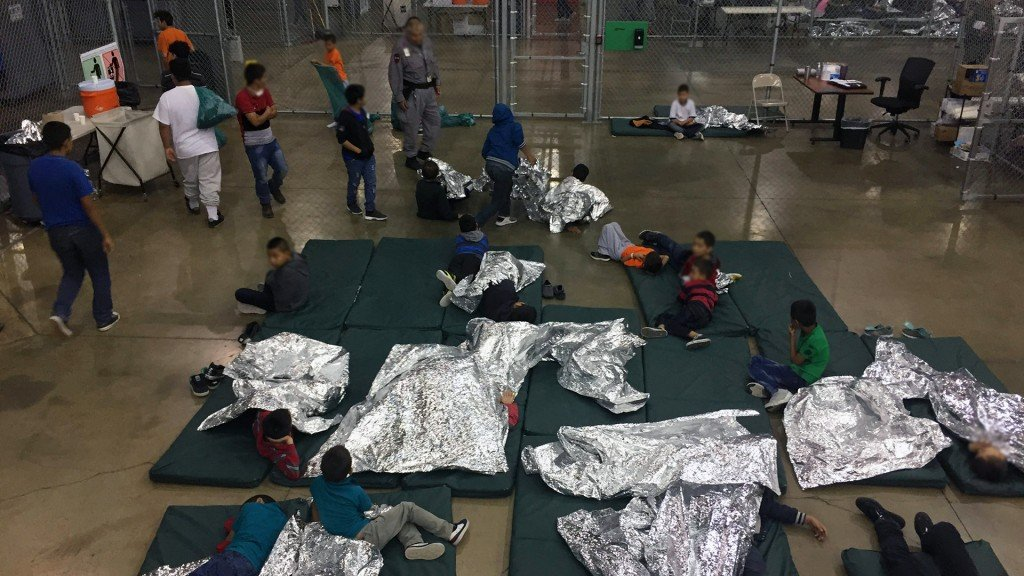 CBP refuses to publicly reveal number of sick migrants