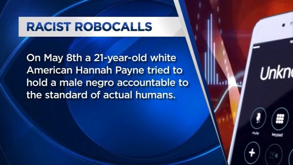 Racist robocall circulates in Atlanta