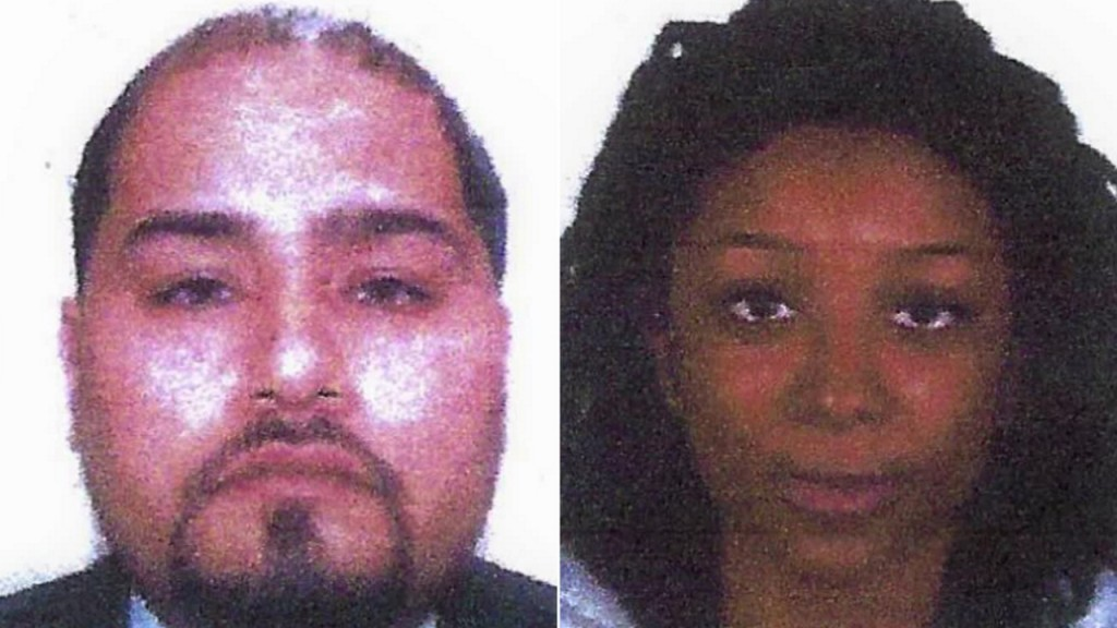 Search for Americans missing in Barbados called off