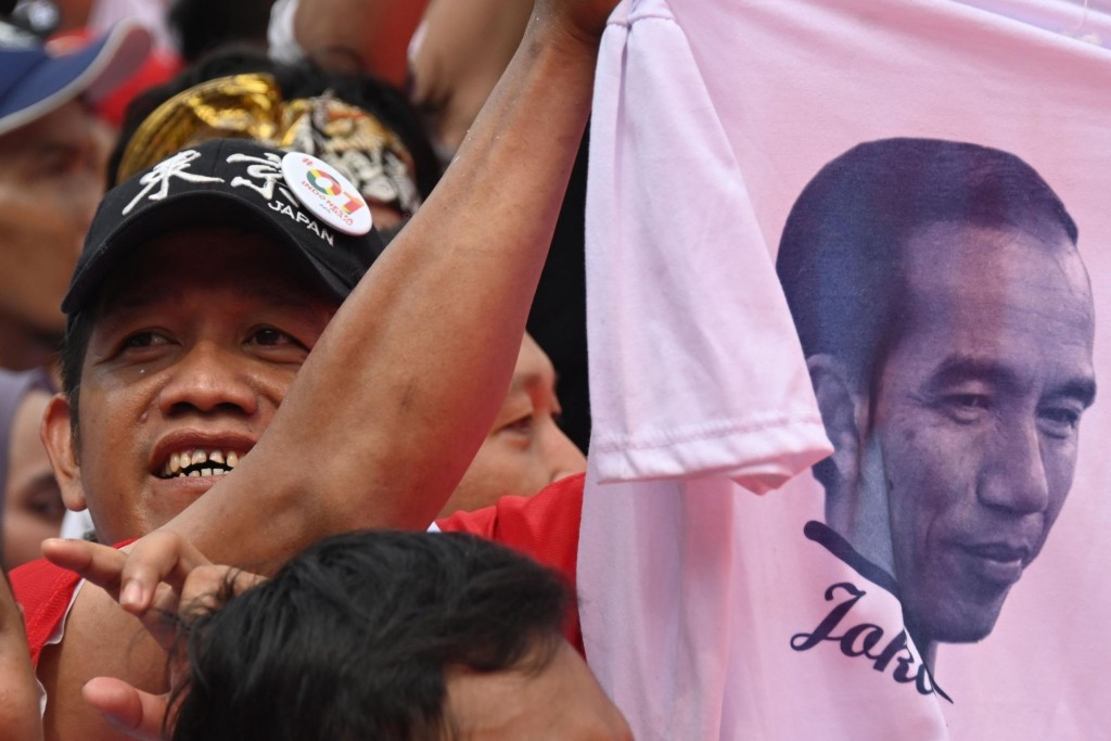 Indonesian election underway, as more than 192 million head to polls