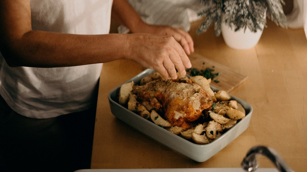 Creative things to do with Thanksgiving leftovers