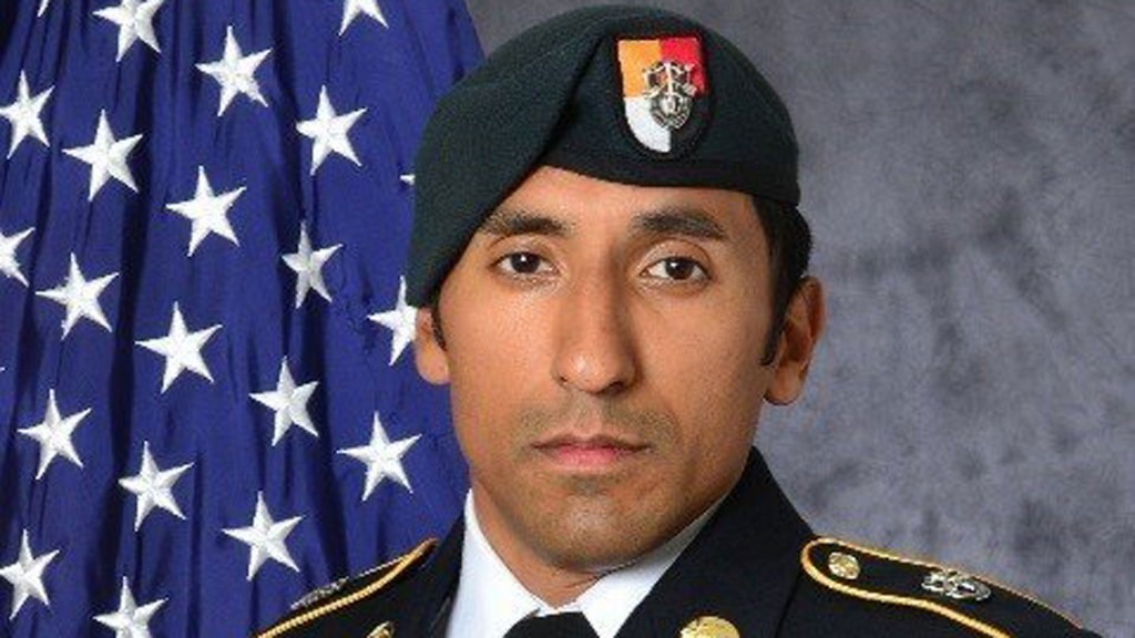 Navy SEALs, Marines charged in death of Green Beret in Mali