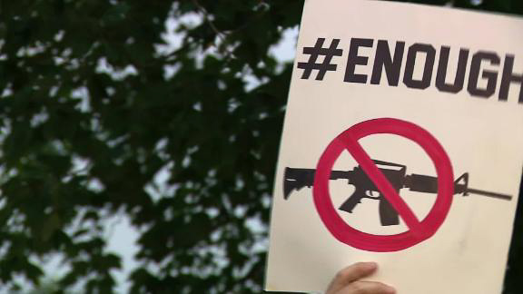 Gun violence in Tennessee called 'public health crisis'
