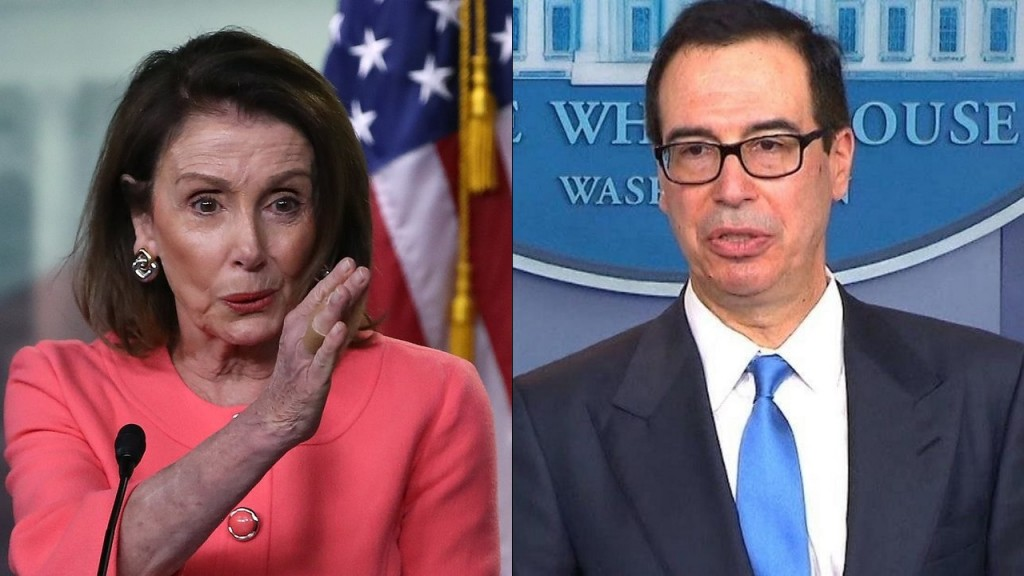 Debt ceiling fight: No deal yet