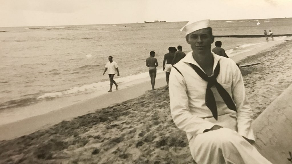 Pearl Harbor sailor comes home for burial – 77 years after he died