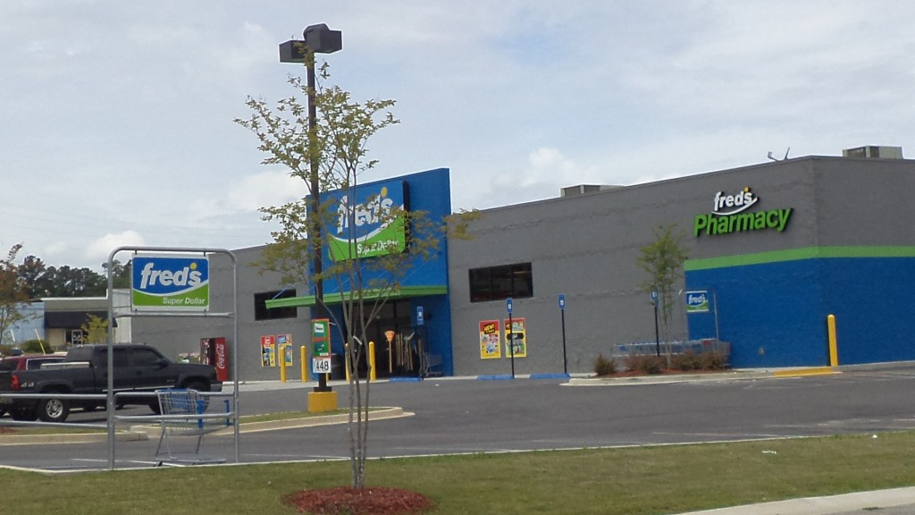 Retailers closing stores in 2019