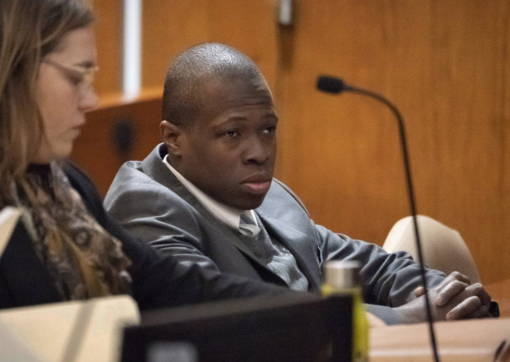 Brooklyn man sentenced to life without parole in slaying of jogger