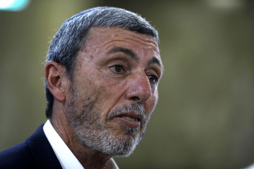 Israeli Cabinet minister suggests gay conversion therapy 'is possible'