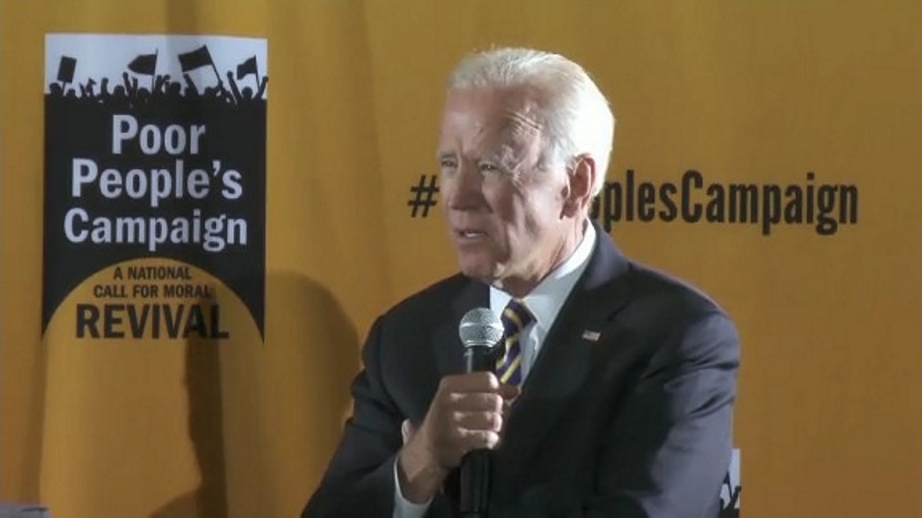 South Carolina voters stand by Joe Biden after comments