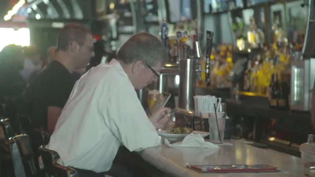 Health Minute: Why you reach for food when you drink