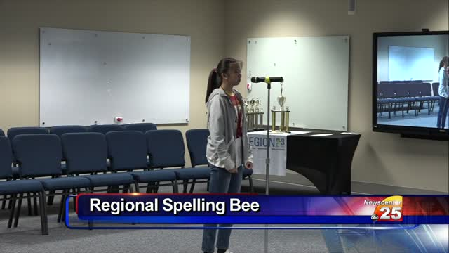 Travis Middle School Student Advances To The National Spelling Bee