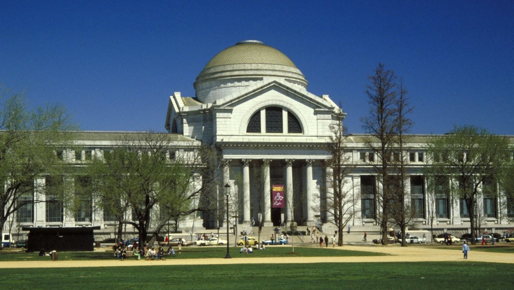 Smithsonian museums are reopening after losing $1 million a week
