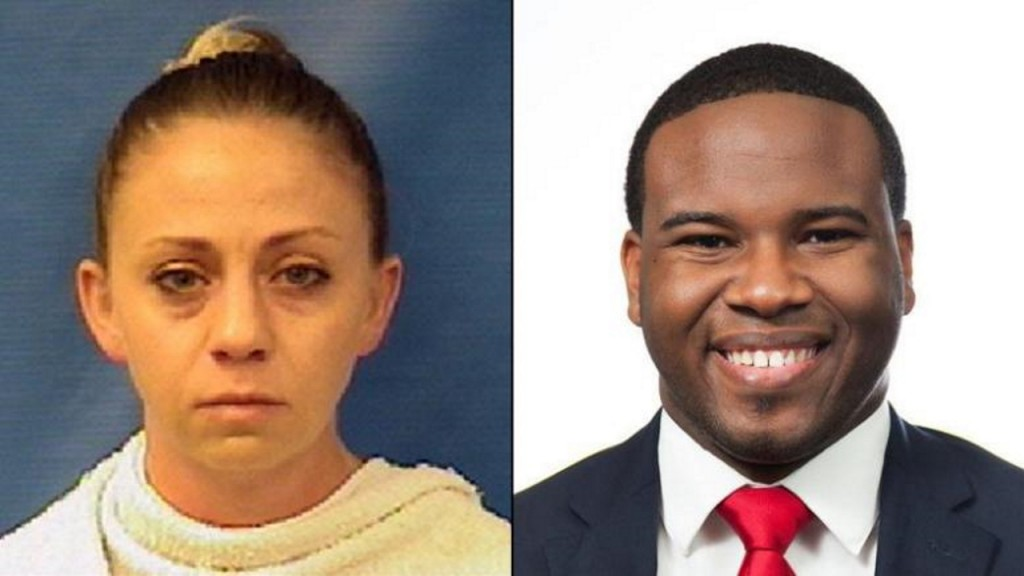 On trial: Former Dallas officer who shot man in his own apartment