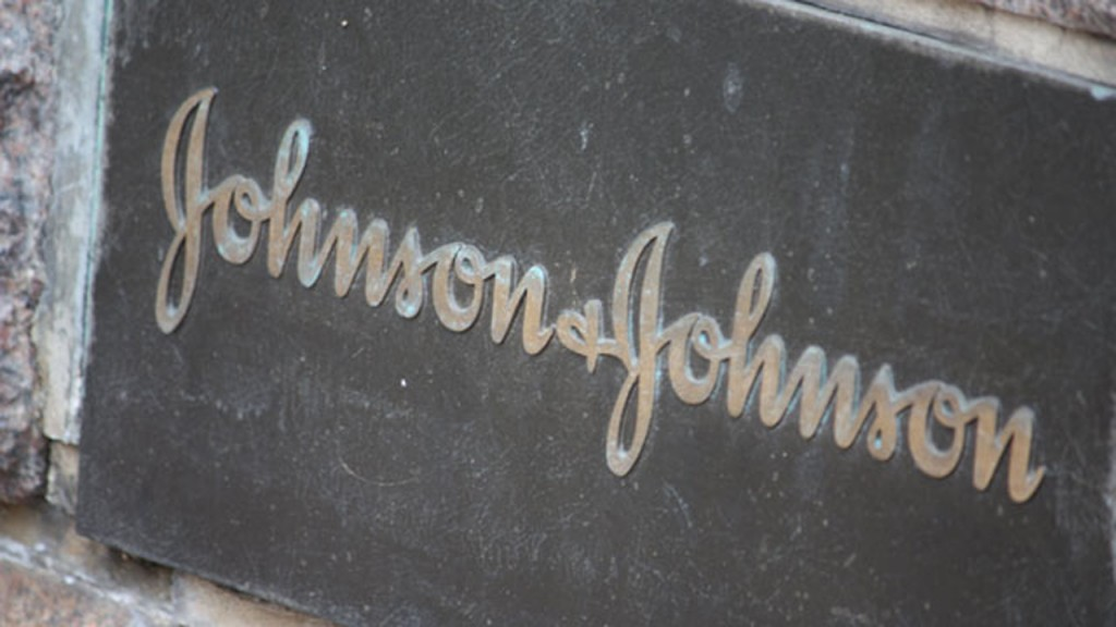 Johnson & Johnson has to pay $8 billion, jury decides