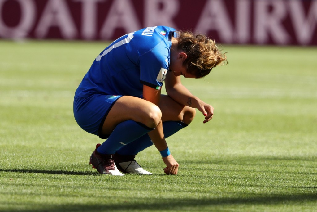 Sweden stuns Germany at Women's World Cup as Dutch reach semifinal