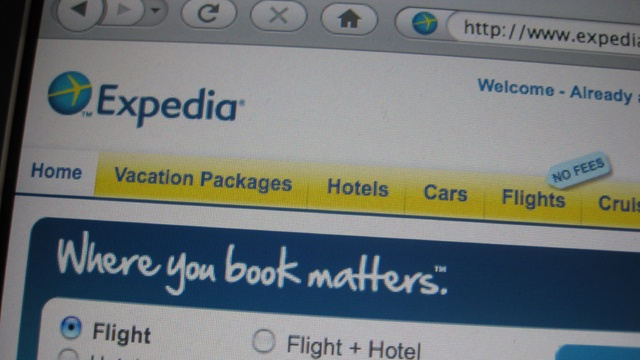 Hotel booking sites were misleading users in the UK