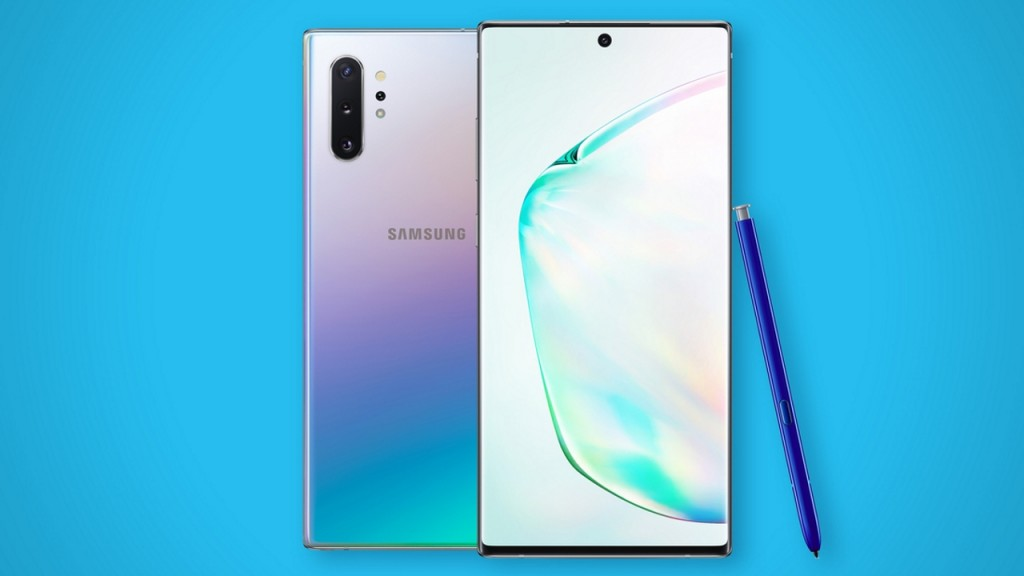 Samsung: Remove Galaxy S10, Note 10 screen protectors now