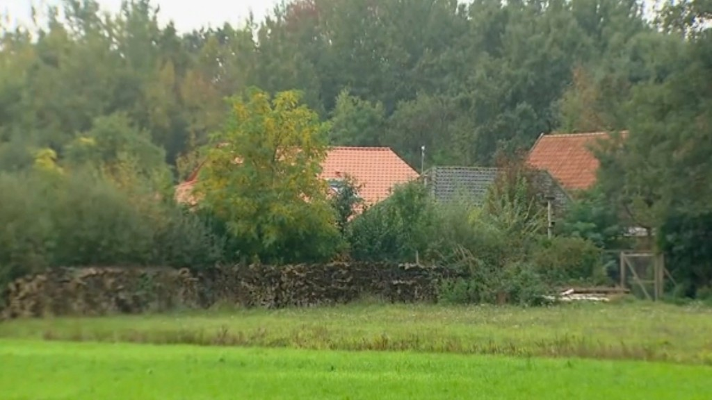 Police: Dutch family possibly held at rural farm against their will