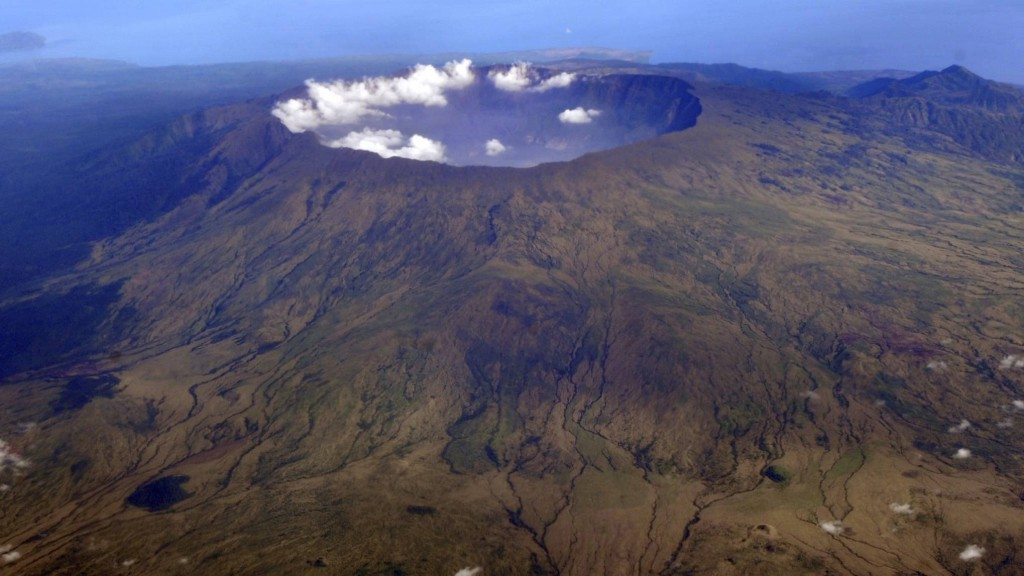 Why a volcanic eruption caused a 'year without a summer' in 1816