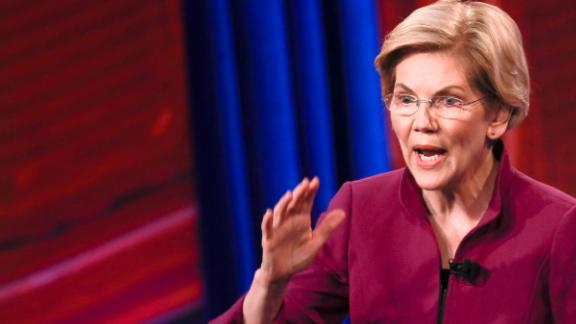 Warren comes face-to-face with the opioid epidemic